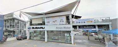 Maarof, Bangsar 1