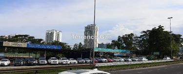 JALAN TEBRAU HIGHWAY COMMERCIAL LAND 1.15 ACRE FOR SALE JOHOR BAHRU EXCELLENT VISIBLITY, JOHOR BAHRU, Johor Bahru 1