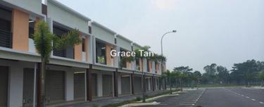 Bandar Parkland, Klang 1