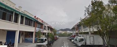 Diamond Valley Industrial Park, Batu Maung 1