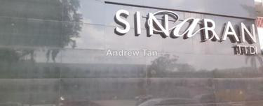 Sinaran TTDI, Taman Tun Dr Ismail 1