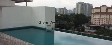 Amarin Wickham, Kuala Lumpur, Ampang Hilir 1