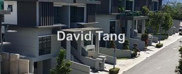 Desa Hill Villas, Desa Petaling 1