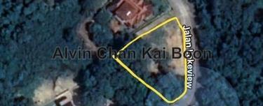 Tiara Resort, Ayer Keroh 1