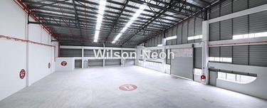 Nusajaya Semi Factory For Sale, Nusajaya Semi Factory Industrial Park, Iskandar Puteri (Nusajaya) 1