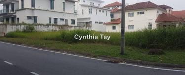 Green Street Home Land, Seremban 2 1