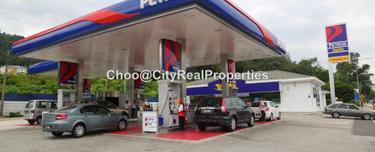 Semenyih Main Road 1 Acre Petrol Kiosk Land, Semenyih 1