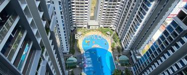 Atlantis Residences (Pangsapuri Atlantis Kota Syahbandar), Taman Kota Syahbandar, Melaka City 1