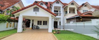 Bandar Baru Sri Petaling, Sri Petaling 1