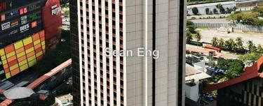 Bistari Lavender Condominium, PWTC, City Centre 1