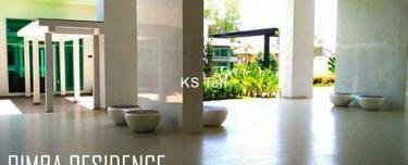 Rimba Residence, Bandar Kinrara 1