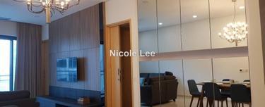 Damansara City Residency (DC Residensi), Bukit Damansara, Damansara Heights 1
