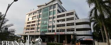 IPOH TOWN, Ipoh Town, Jalan Gopeng, Ipoh 1