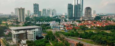 Johor Bahru Office Landmark, Johor Bahru 1