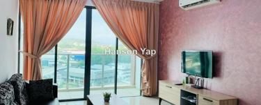 Amerin Residence, Taman Impian Indah, Balakong 1