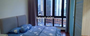 Silk Sky, Kampung Baru Balakong, Balakong 1