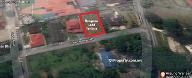 JB Bungalow Land For Sale, Johor Bahru, Johor, Johor Bahru 1