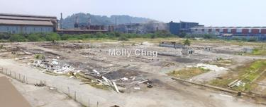 Vacant industrial land within Prai Industrial Estate, Prai Industrial Estate, Perai 1