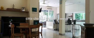 Jelutong Villas, Damansara Heights 1