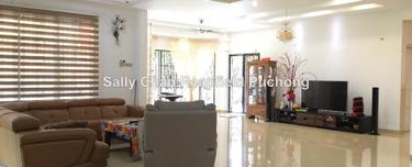 Bandar Puteri 9, Puchong, Bandar Puteri Puchong 1