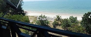 Bayu Beach Resort, Telok Kemang 1