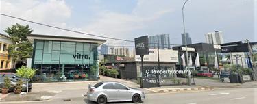 Jalan  Maarof, Bangsar 1
