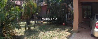 Duta Nusantara, Sri Hartamas 1