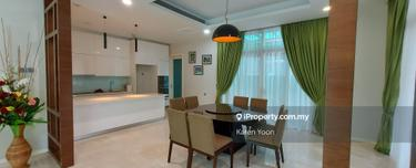The Glades, Putra Heights 1