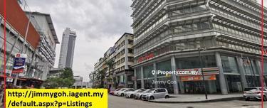 Fraser Business Park , Jalan Loke Yew, KL City 1