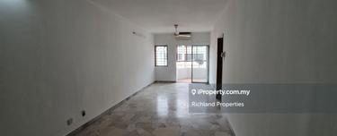 Palm Court Condominium, Brickfields 1