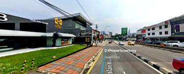Jalan Maarof Commercial Bungalow, Bangsar Baru, Bangsar, Bangsar 1