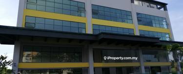 New 4 and a half storey commercial building In Seremban 2, Seremban 2, Seremban 1