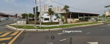 Jalan Usahawan, Setapak Warehouse Factory, Wangsa Maju, Setapak, Setapak 1