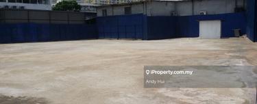 Setapak Industrial Land for Sale, Wangsa Maju, Setapak, Setapak 1