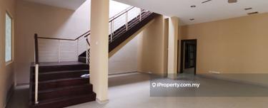 Perdana Residence 1, Selayang 1
