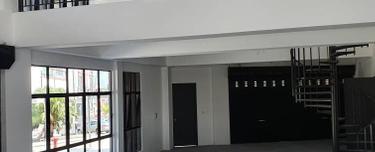 Pusat Komersial Lobak, Seremban 1