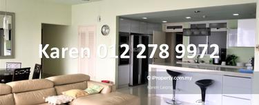 The Residence Condominium @ TTDI, Taman Tun Dr Ismail 1