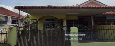 Taman Melur Indah, Padang Serai 1