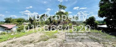 Kampung Baru Rasah , Rasah New Village ,Rasah Jaya, Seremban 1