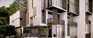 Tiara Residences, Selayang 1