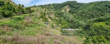 20 ac Bentong near Chamang MK Durian Land For Sales, Bentong 1