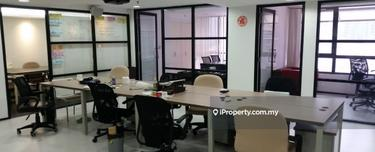 Northpoint, Northpoint office, Mid Valley City 1