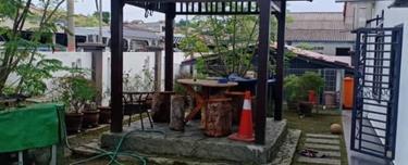 Pandamaran Bukit Tinggi Klang, Pandamaran 1