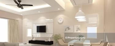 Sunway Wellesley Residence, Bukit Mertajam 1