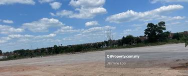 0.6 Acres Freehold Industrial Land, Sungai Petani, Sungai Petani 1