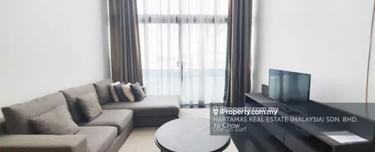 Clearwater Residences, Damansara Heights 1