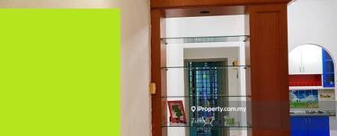 Ria 2 Apartment, Taman Megah Ria, Masai 1