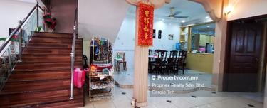 Bandar Baru Sri Petaling, Zone H, Sri Petaling 1