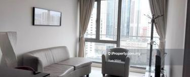 Bintang Fairlane Residences, Bukit Bintang 1
