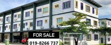 Wassion Avenue Townhouse Siburan , Kuching 1